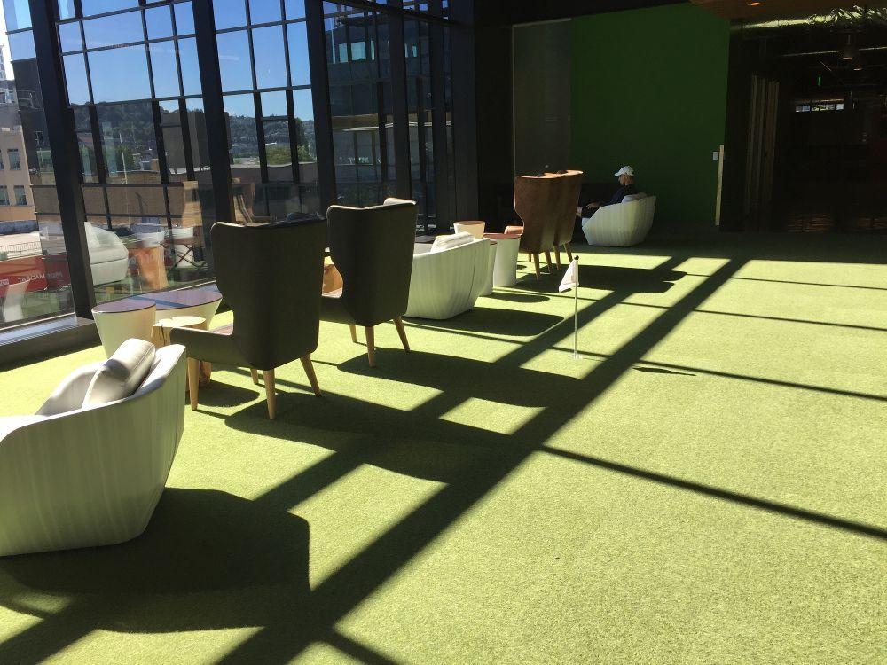 Nessie Building Putting Lounge Amazon Com Glassdoor Photos