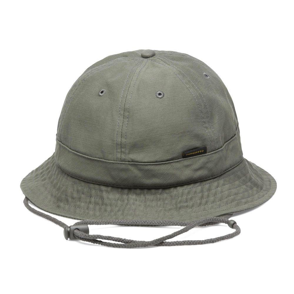 b62acd68b2e CARHARTT SAFARI BUCKET HAT I024374 MOJAVE HAT MILITARY VINTAGE ARMY HUNTER  FISHI (eBay Link)