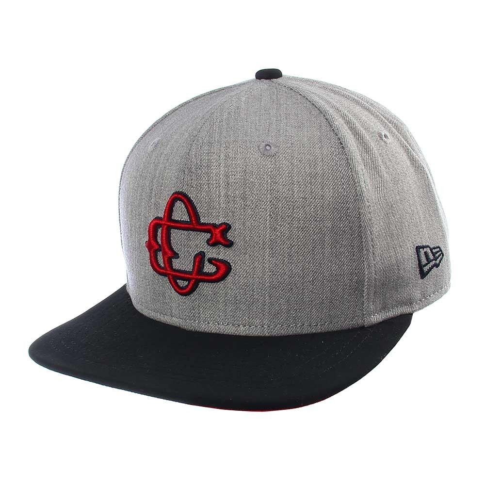 Innovasport - New Era - 9FIFTY Chivas Club Union Gray - Hombres ... 22765ace8e4