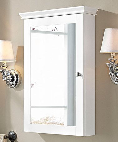 White Lydia Mirrored Wall Cabinet Wall Cabinet Mirror Wall Cabinet