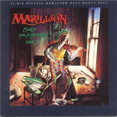 Marrilion