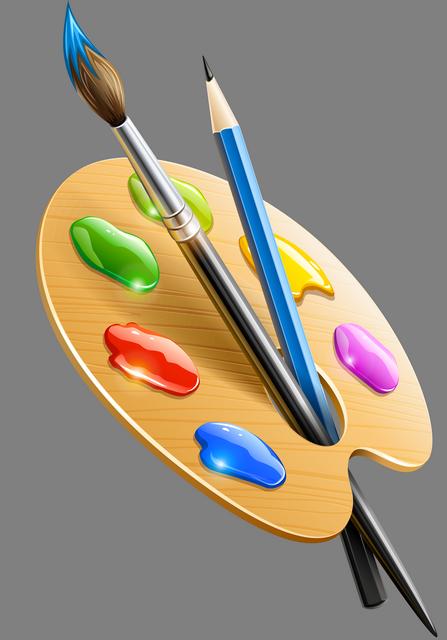 0_e85fc_da3fb275_orig (447×640) Кисти для краски
