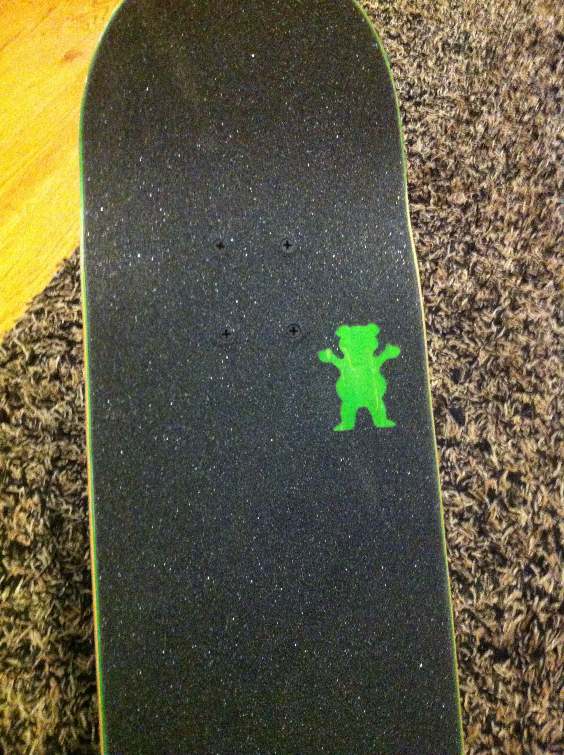 5f236aa2 Grizzly grip tape | Shake Junt, DeathWish, Baker, Grizzly Grip ...
