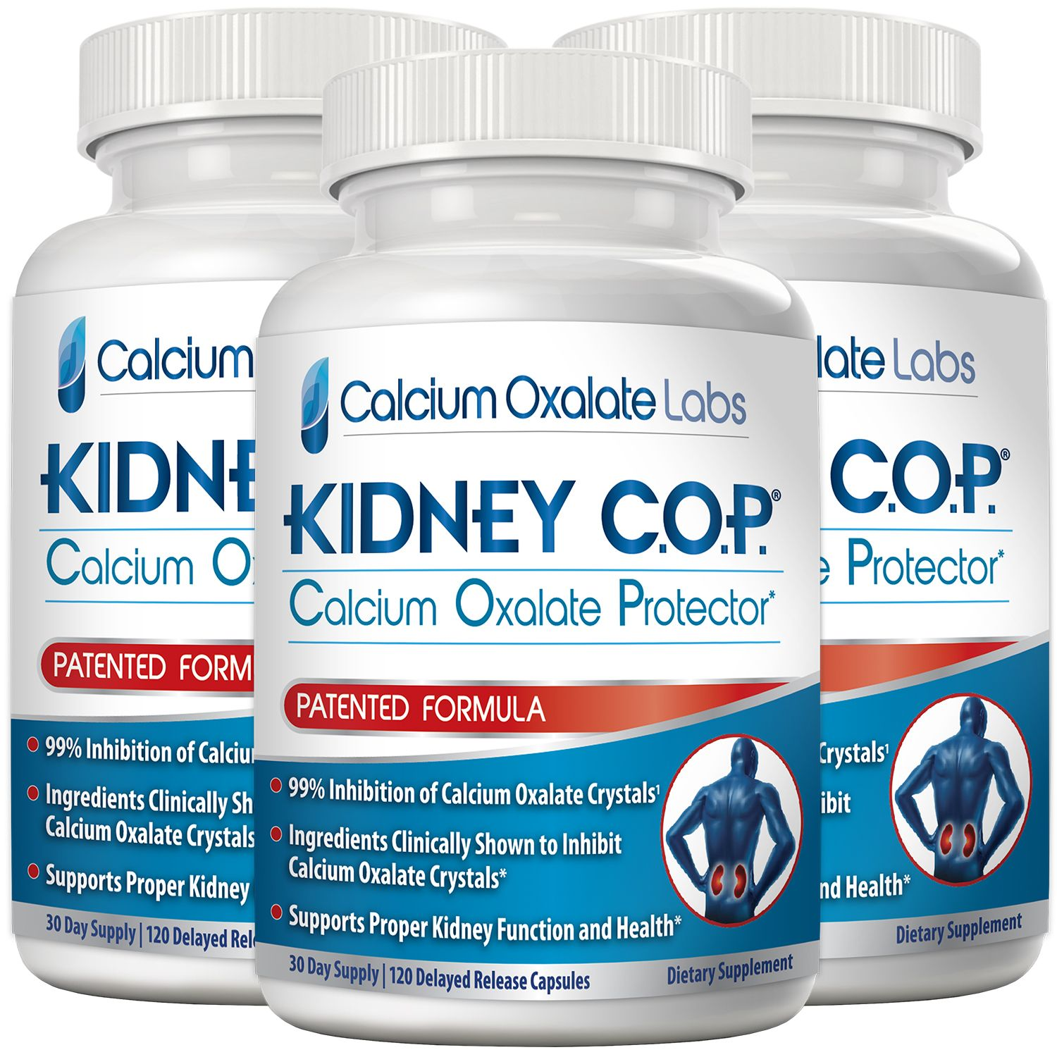 Kidney C O P Save 10 New 3 Pack Available On Amazon Com Low Oxalate Recipes Low Oxalate Kidney Supplements