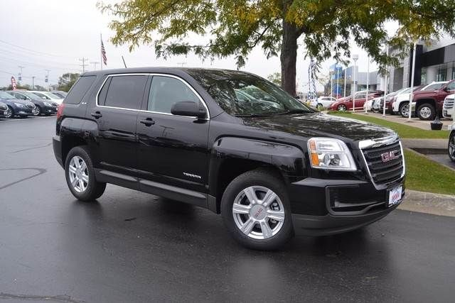 2016 Gmc Terrain For Sale At Gary Lang Gmc In Mchenry Il Gmc Terrain New Cars For Sale Mchenry