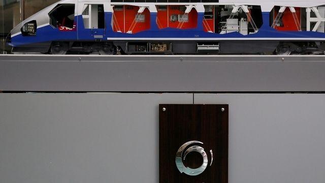 Alstom vend ses TGV aux Etats-Unis