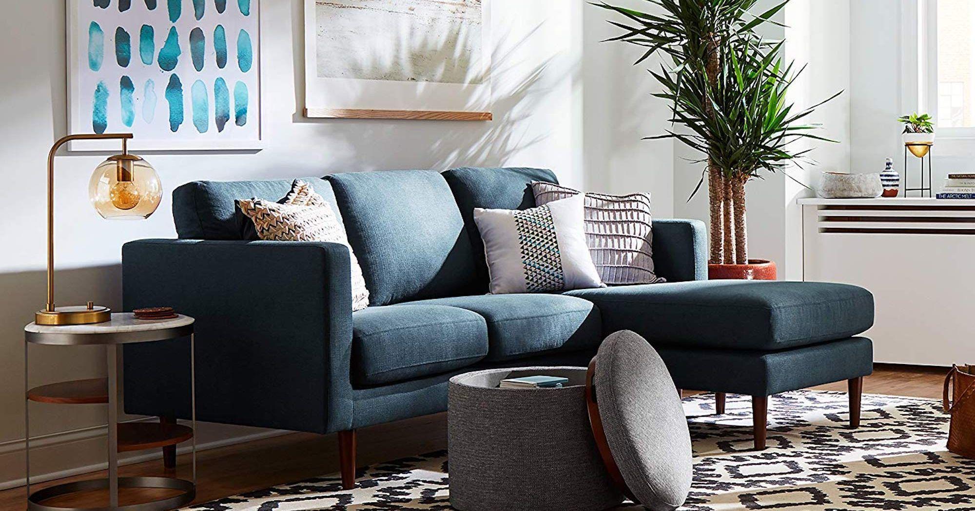amazon is a treasure trove for smallspace furniture