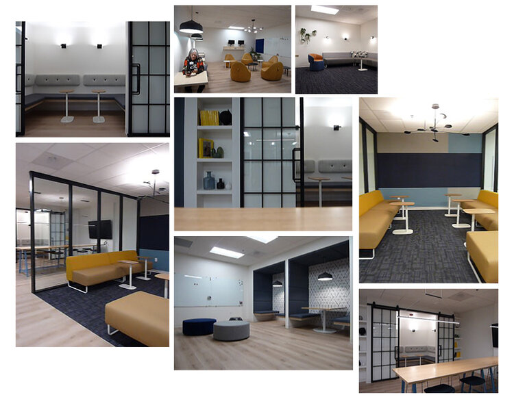 Commercial Interior Design Denver Mcdermott Top Architects Firm Https Www In 2020 Commercial Interior Architecture Commercial Interior Design Commercial Interiors