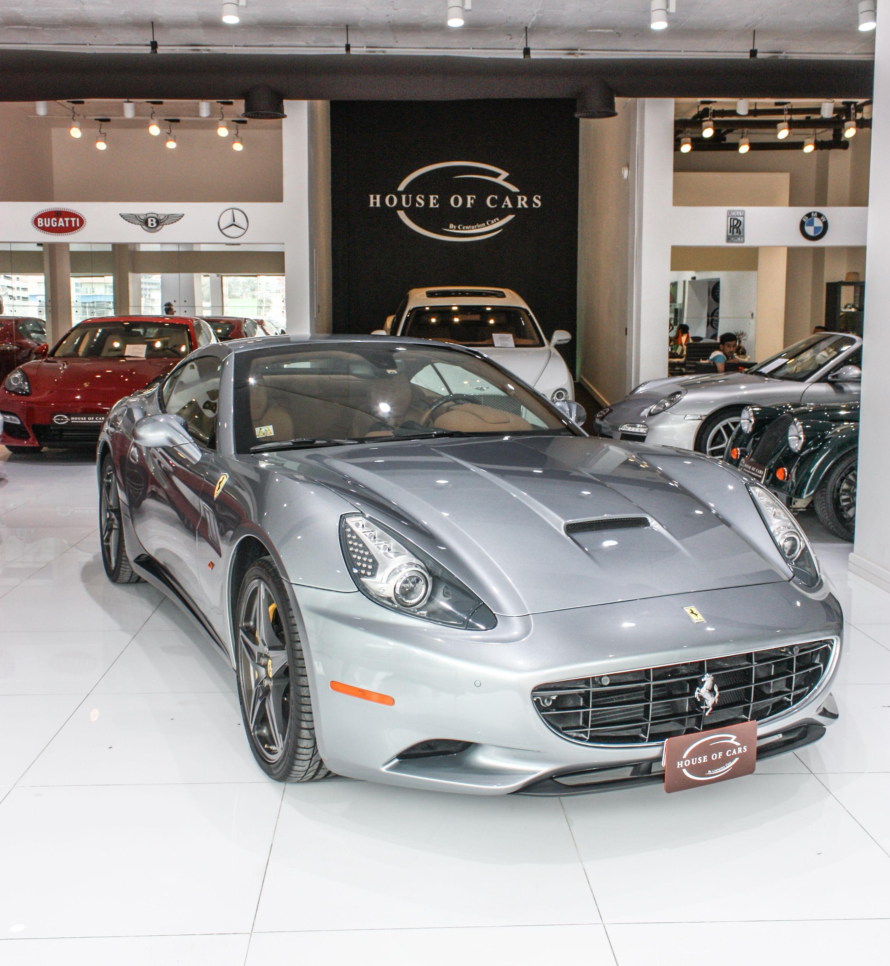 Pin On Ferrari Dubai