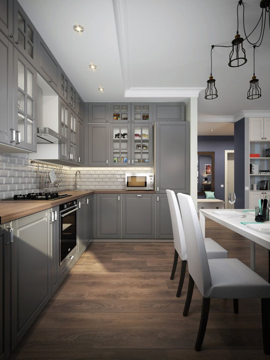 Most Popular Kitchen Design Ideas on  u How to Remodeling in