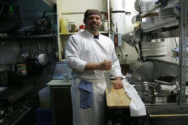 NYC chef admits adding gluten in gluten-free food
