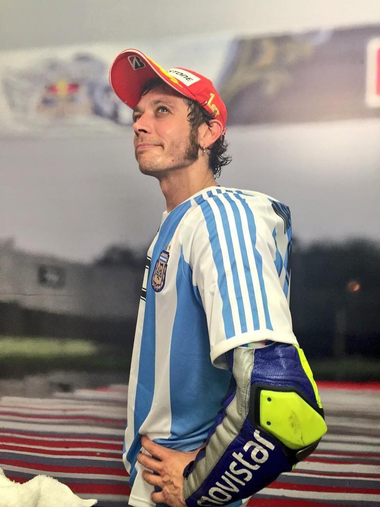 d4cd0e9511 Valentino Rossi by shahin