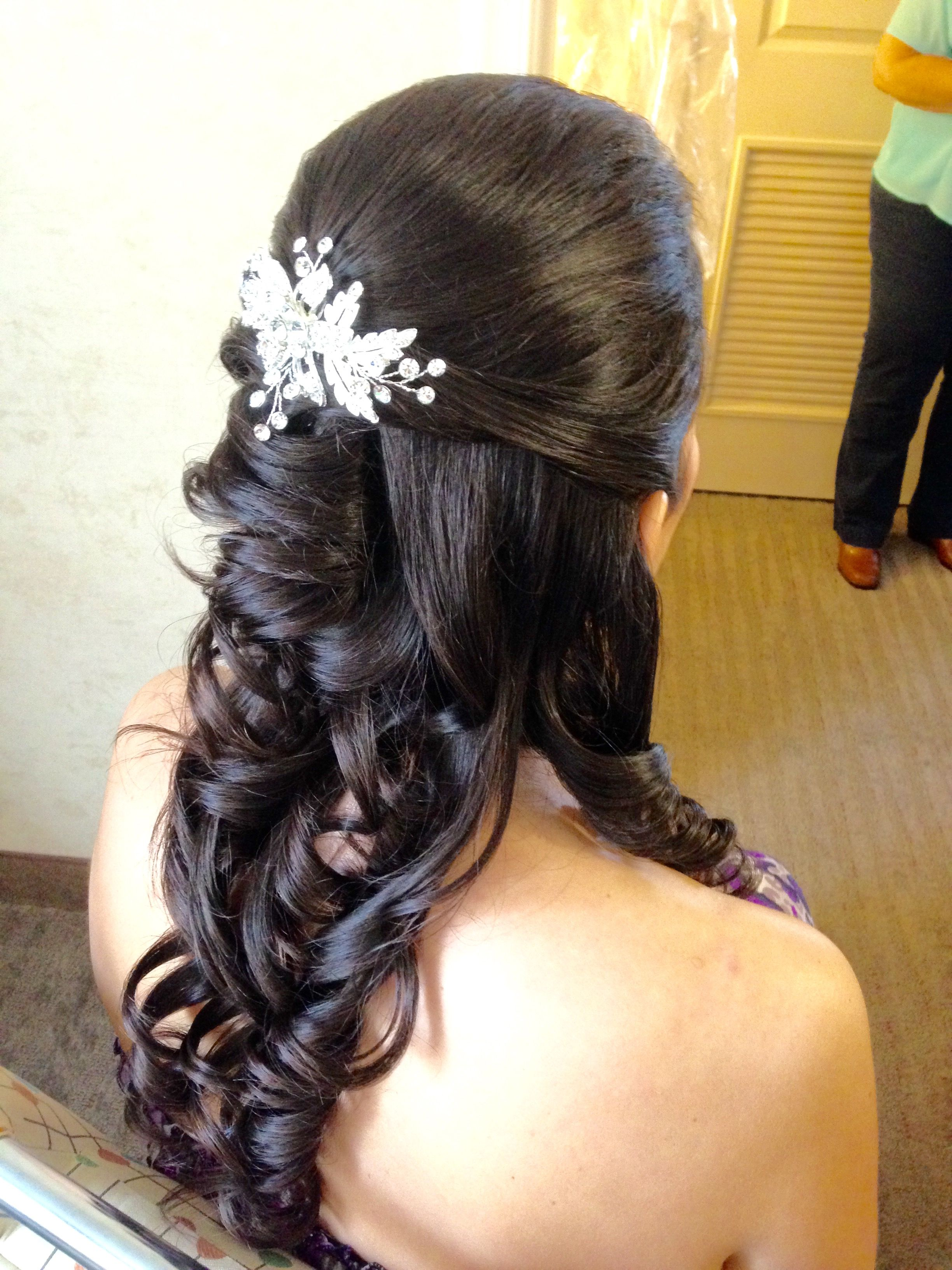 Stunning Wedding Hairstyles By Joanne Jostyles479aol