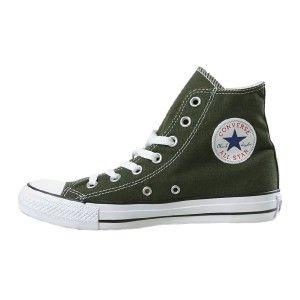 d9e7da7ef0b8 Zapatillas Altas - Barivip.com #Converse | Calzado | Pinterest
