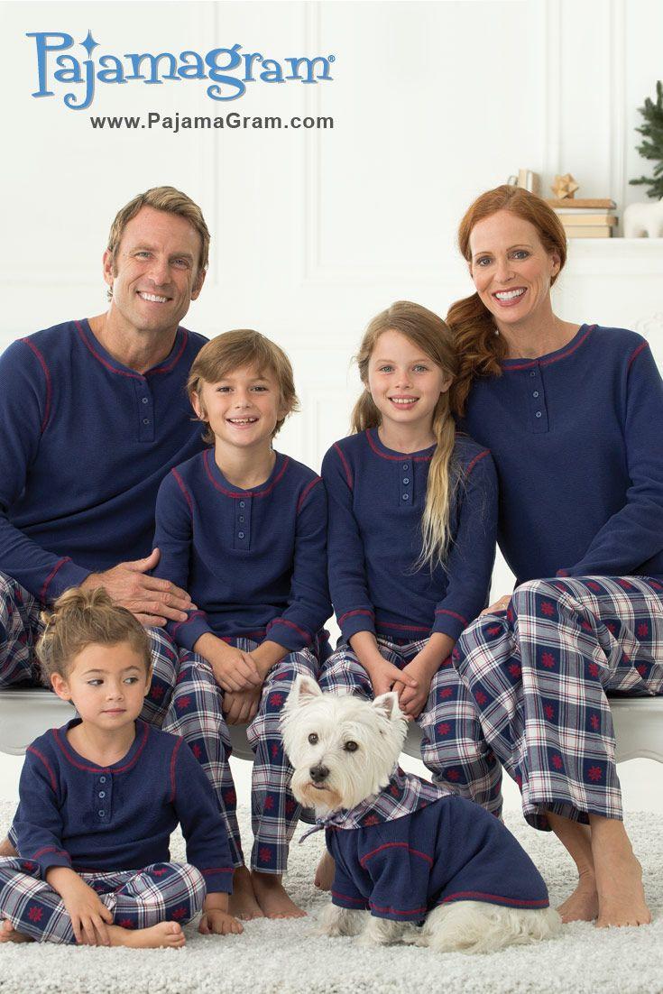 Details about  /Christmas Parent-child Family Pajamas Set Adult Kid Xmas Sleepwear Nightwear PJs