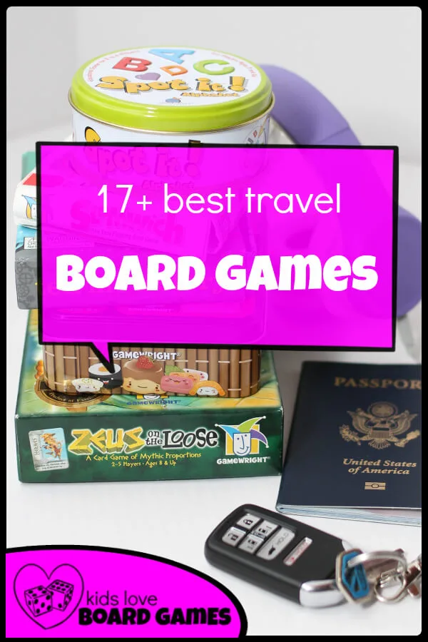 17+ Best Travel Board Games Traveling by yourself, Board