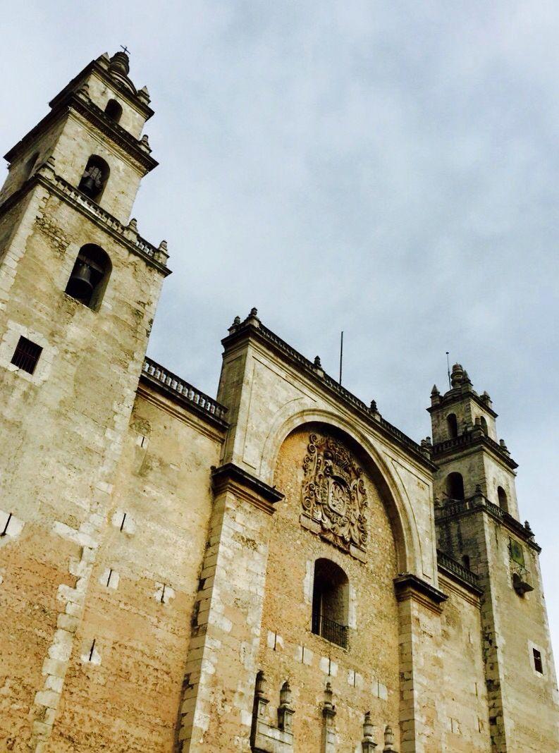 Cátedra de Mérida.