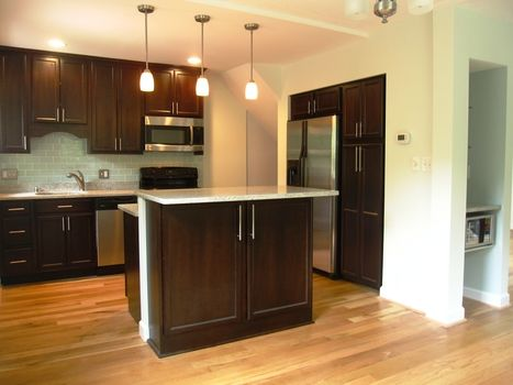 Kitchens, Basements, Bathrooms, Whole House Remodeling