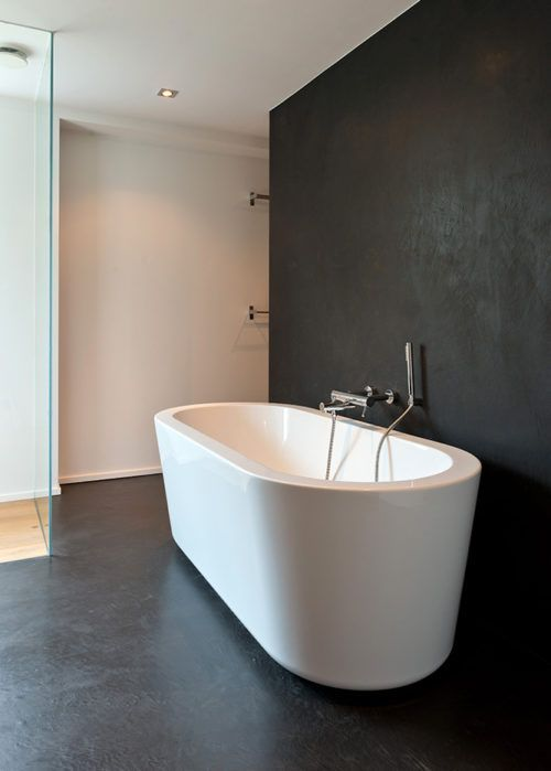 Mortex badkamer | Interieur | Pinterest