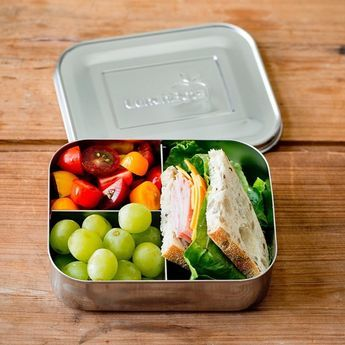 51 Grown-Up Versions of the Lunch Box