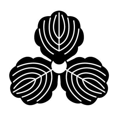 Kamon 家紋 デザイン 現代