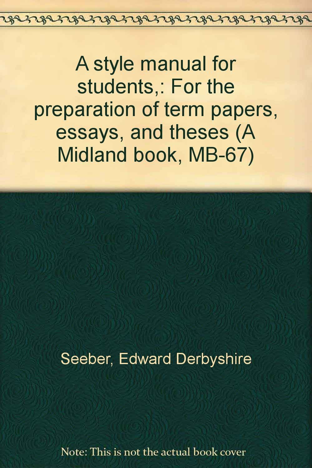 Bibliography research paper