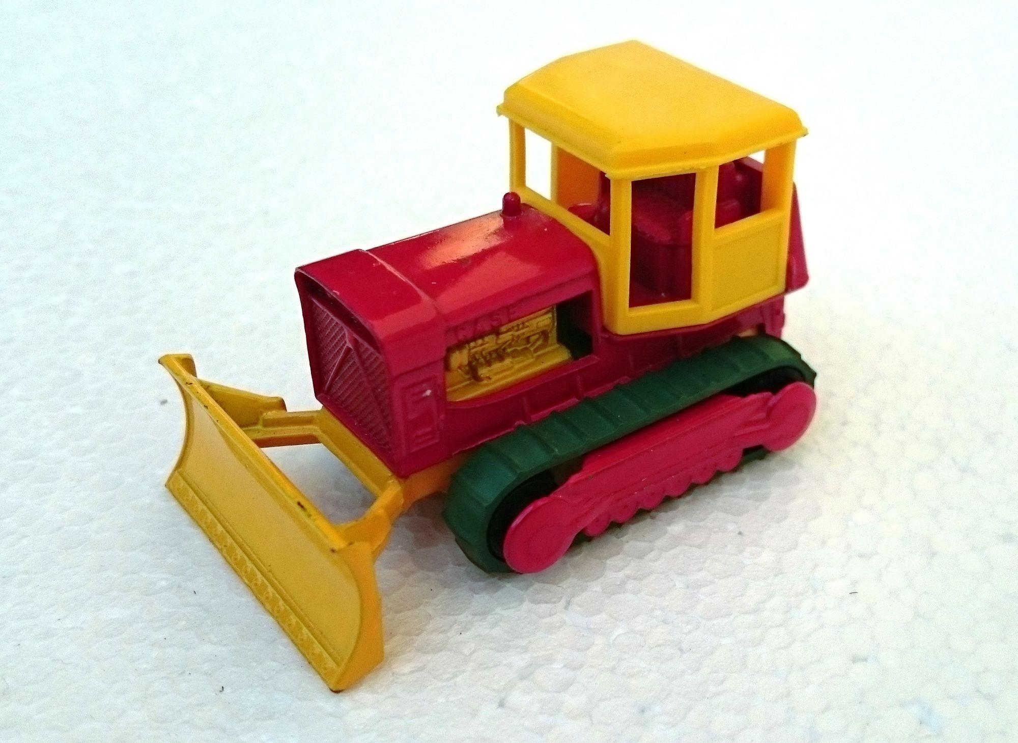 Case Tractor Case tractors, Tractors, Matchbox cars