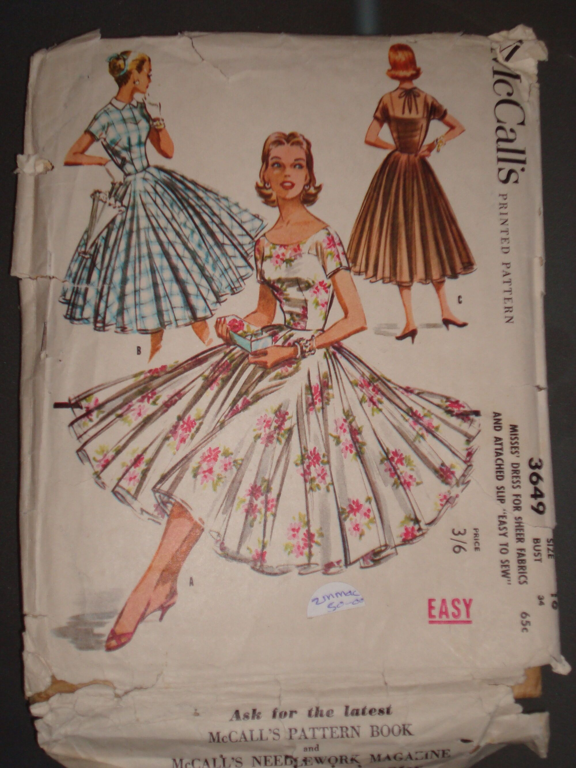 Contents Show Links To Reviews Blog Posts Sources Vendors Gallery Insert Your Photos Of This In 2020 Vintage Sewing Patterns Mccalls Patterns Vintage Dress Patterns