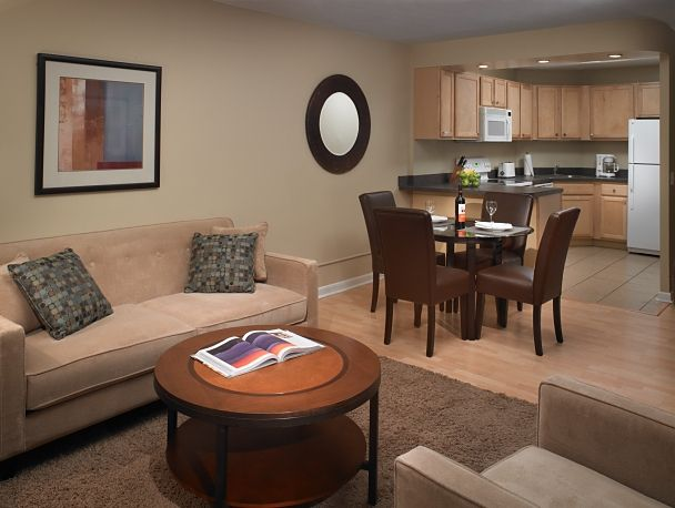 Fully Furnished Apartments Available For 30 Day Stays Or Longer!