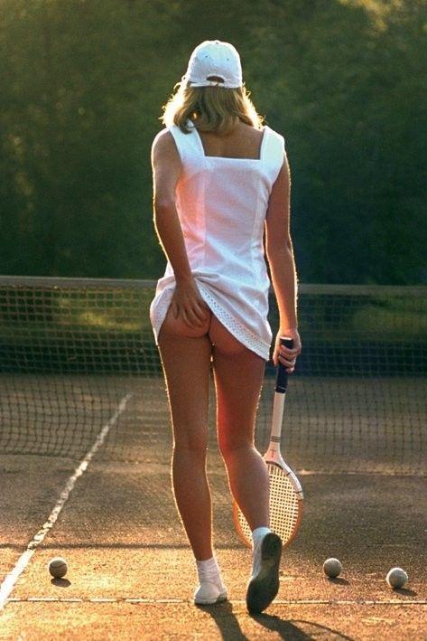 tennis stories Erotic