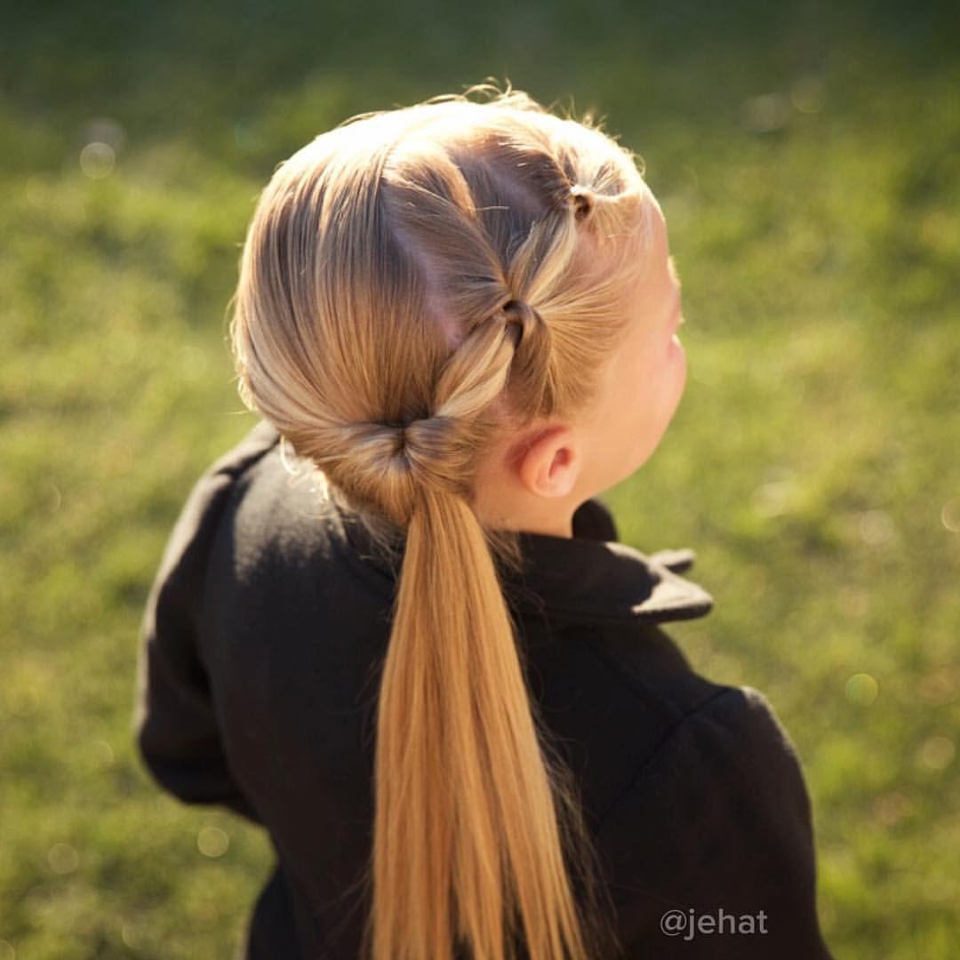 Jehat hair u triple flips perfect for tumbling flips u school