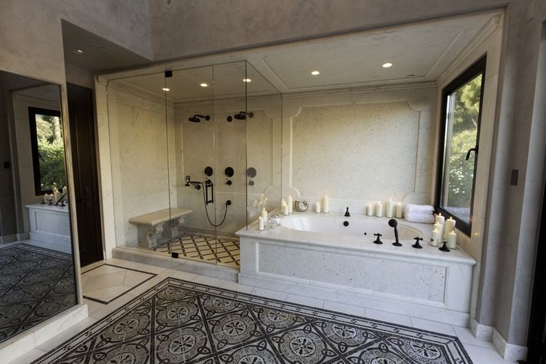 Best Pin By Christine T On A Place To Call Home Bathroom 400 x 300