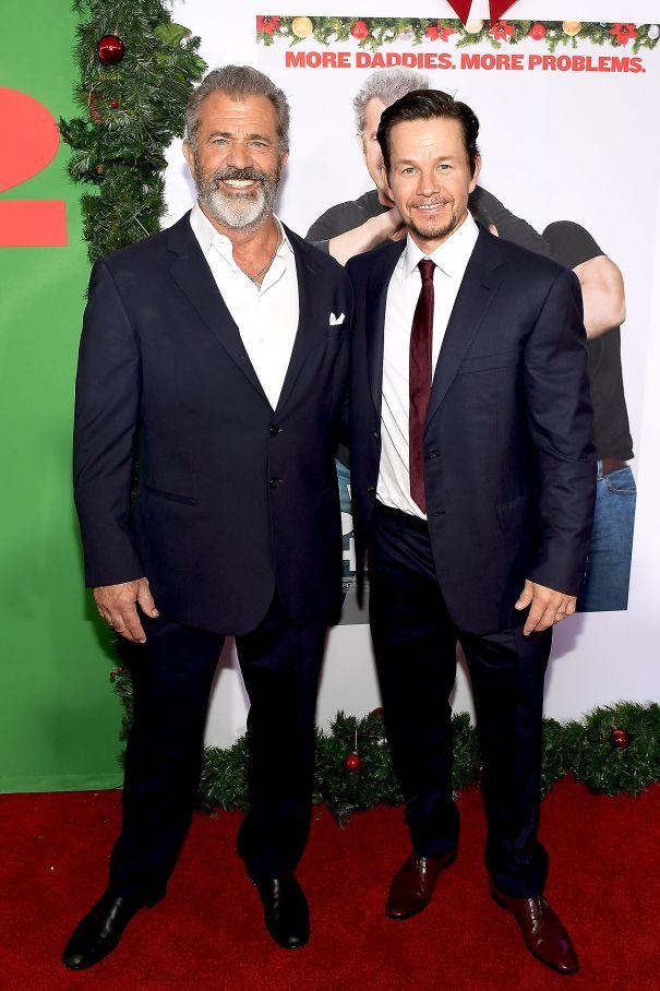 ¿Cuánto mide Mel Gibson? - Altura - Real height - Página 2 Fd2073b999e3b7f2ba7dfce5fc676235