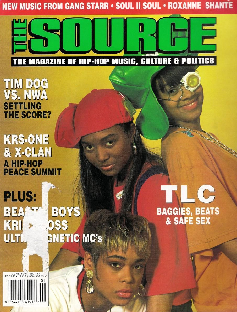 Tlc a 1994 documentry on sex