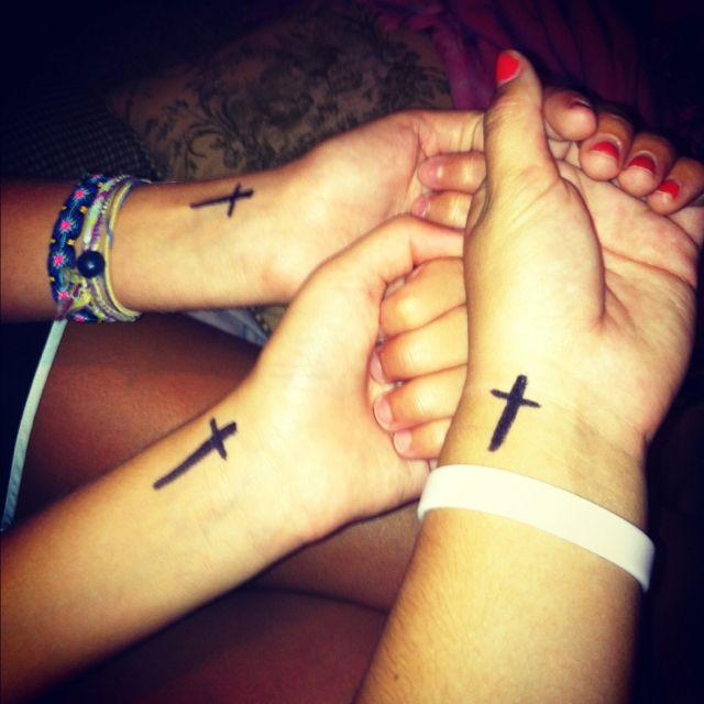 bestfriend tattoos<3 | Tattoos | Pinterest | Tattoo, Piercings and ...