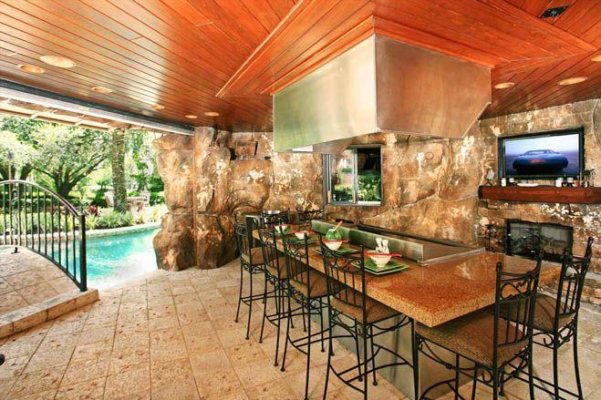 Outdoor Hibachi Grills Google Search Orlando Homes For Sale Outdoor Hibachi Grill Dream Backyard