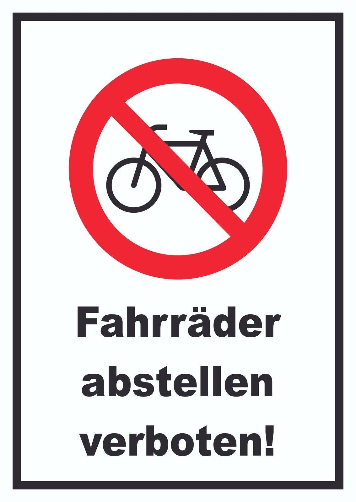 Schild Parkverbot Einfahrt Ausfahrt Privatparkplatz Parkplatz englisch