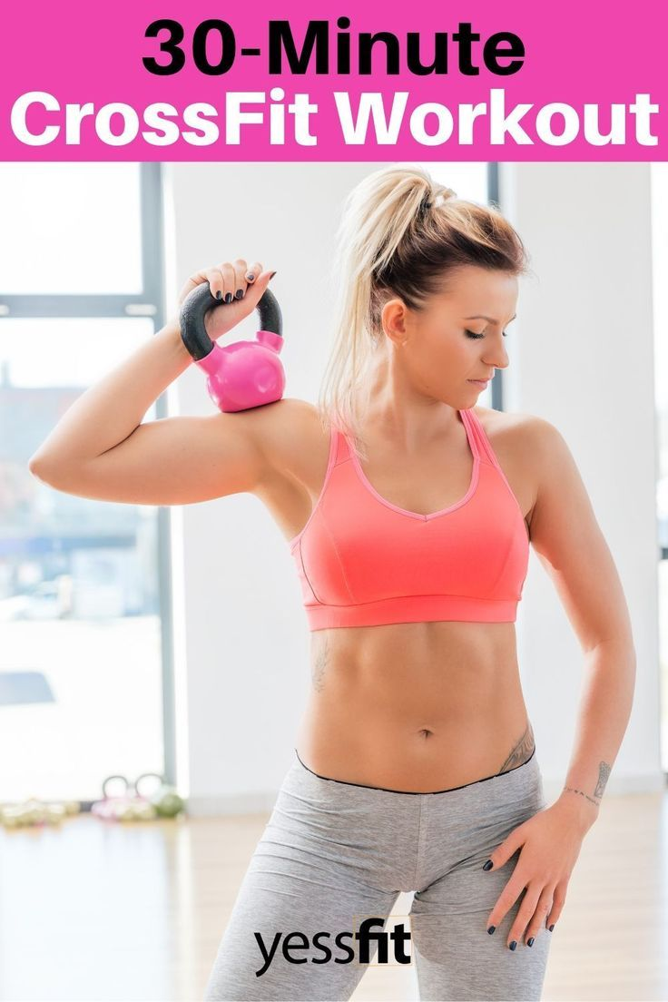 Cross-Fit training which can deliver your dream body if you follow the training consistently! #cross...