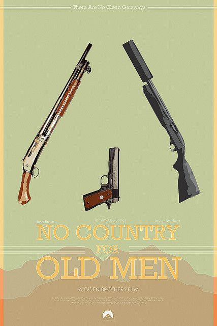 No Country For Old Men By Andymim Inspiration Film Music
