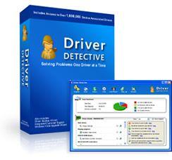 Driver detective registration key Generator