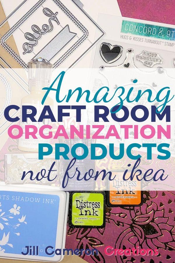 38++ Cricut craft room alternative ideas