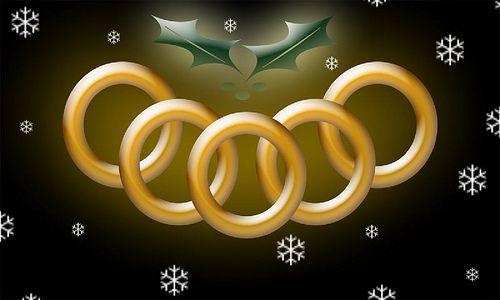 e63cb487 five golden rings | gold rings , originally uploaded by dixxebell ...