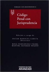 Código penal con jurisprudencia
