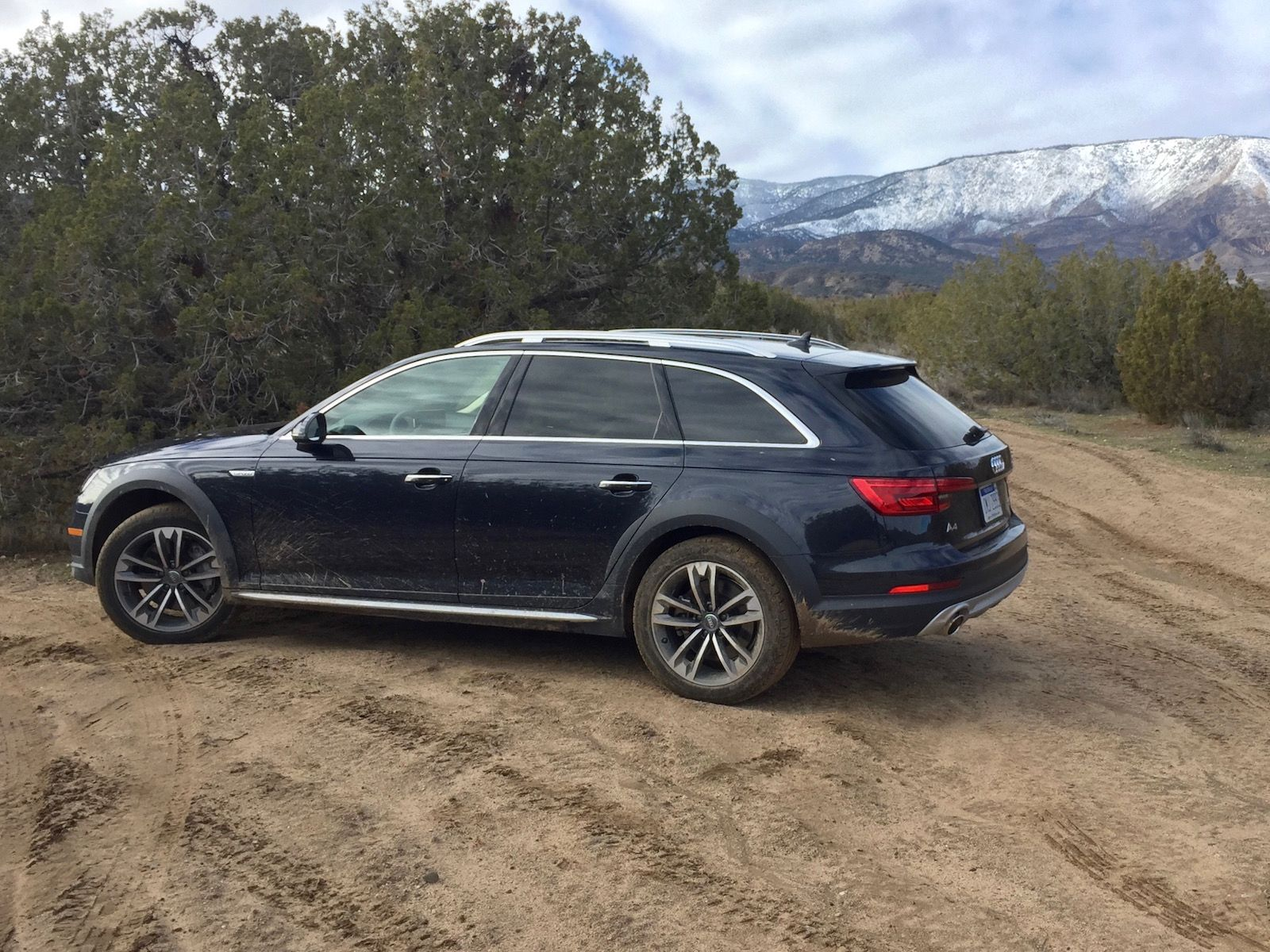 What Would You Like To Know About The 2017 Audi A4 Allroad?