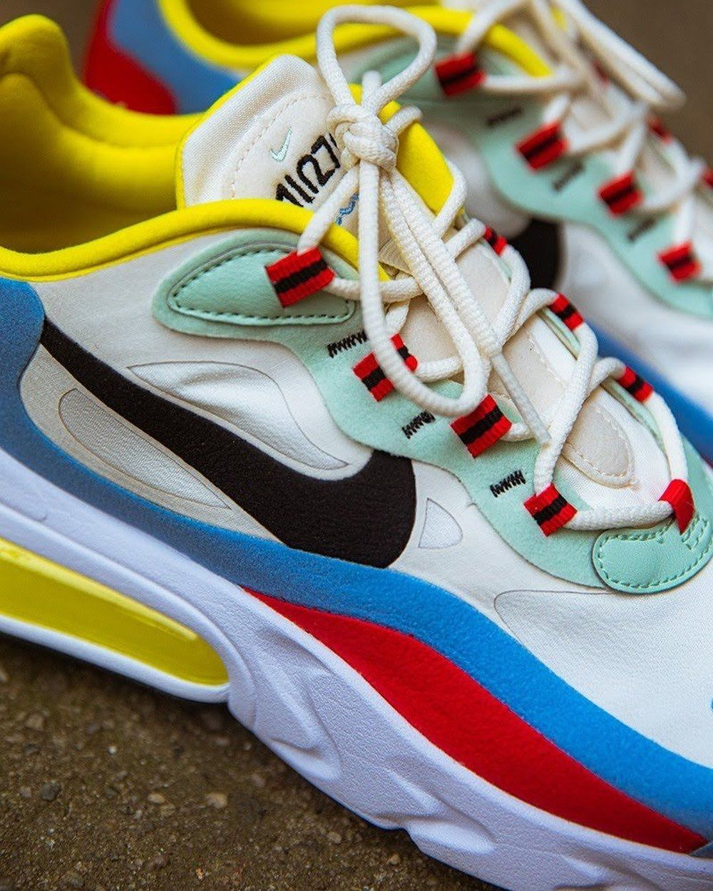 low price best sneakers look out for The experimental approach that Nike has undertaken in recent ...