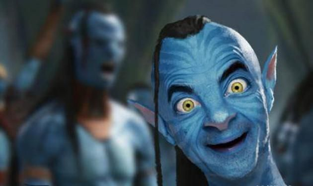 Vh Avatar Rowan Atkinson Mr Bean Funny Mr Bean Photoshop Mr Bean