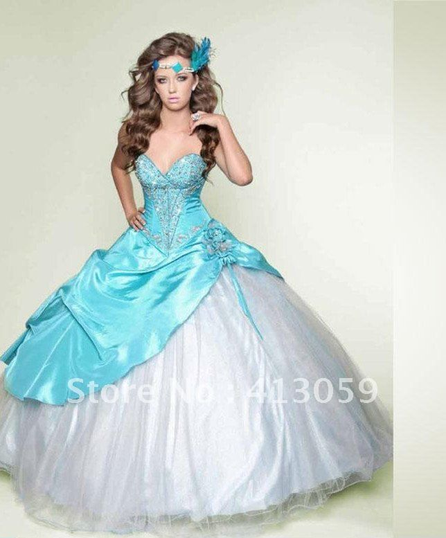 1e2ab87ce6 My Dress Ver Vestidos De 15
