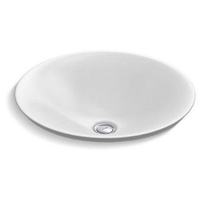 Kohler K7806 Round Wading Pool Sink Sink Home Furnishings
