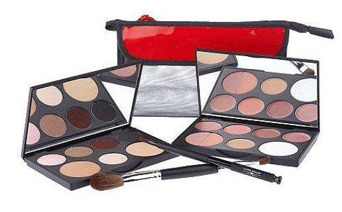 Laura Geller Makeup Must Haves Palette Duo Brush Set For Only 48 00 Laura Geller Makeup Makeup Must Haves Laura Geller