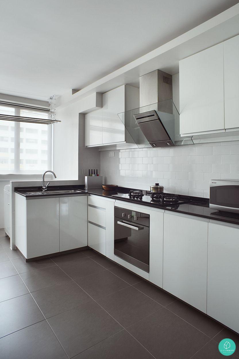 how singaporeans reinvent the scandinavian style kitchen modular kitchen design scandinavian on kitchen ideas singapore id=11598